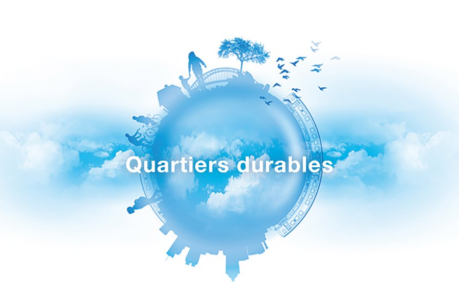 Quartiers durables
